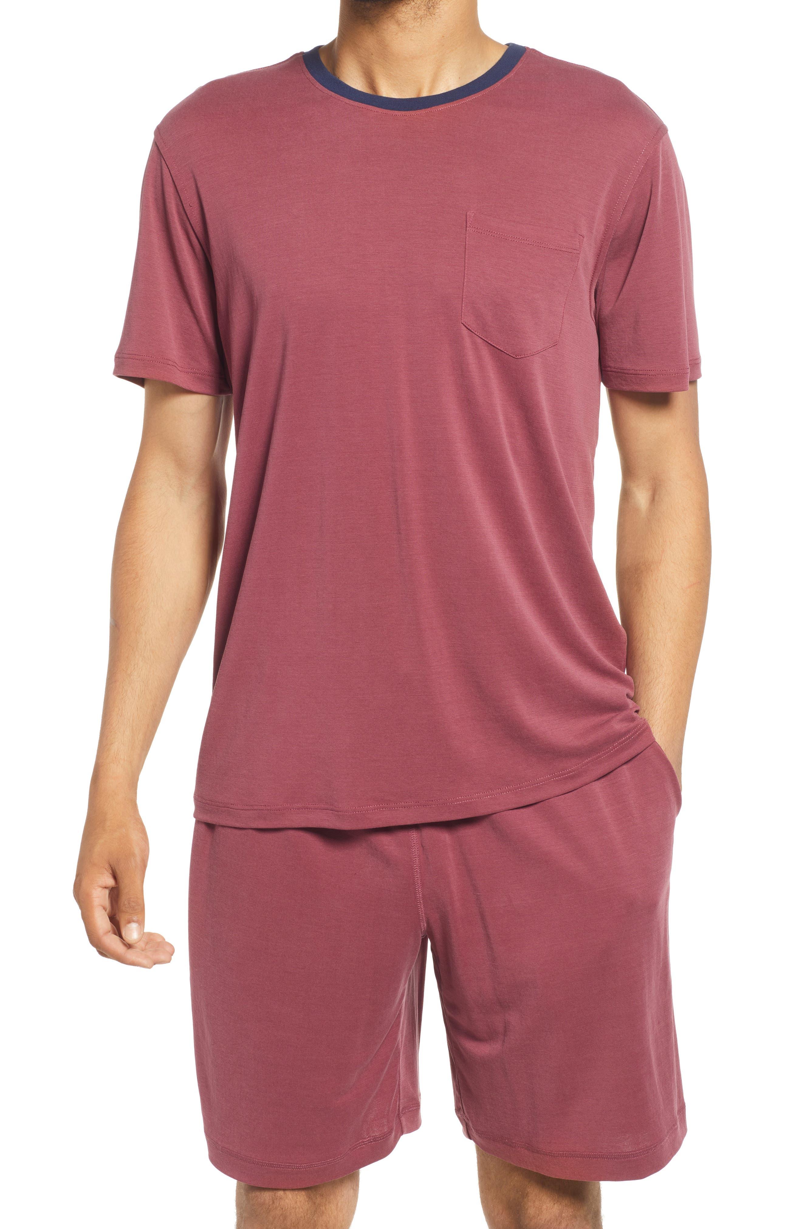Modal Blend Pajama T-Shirt