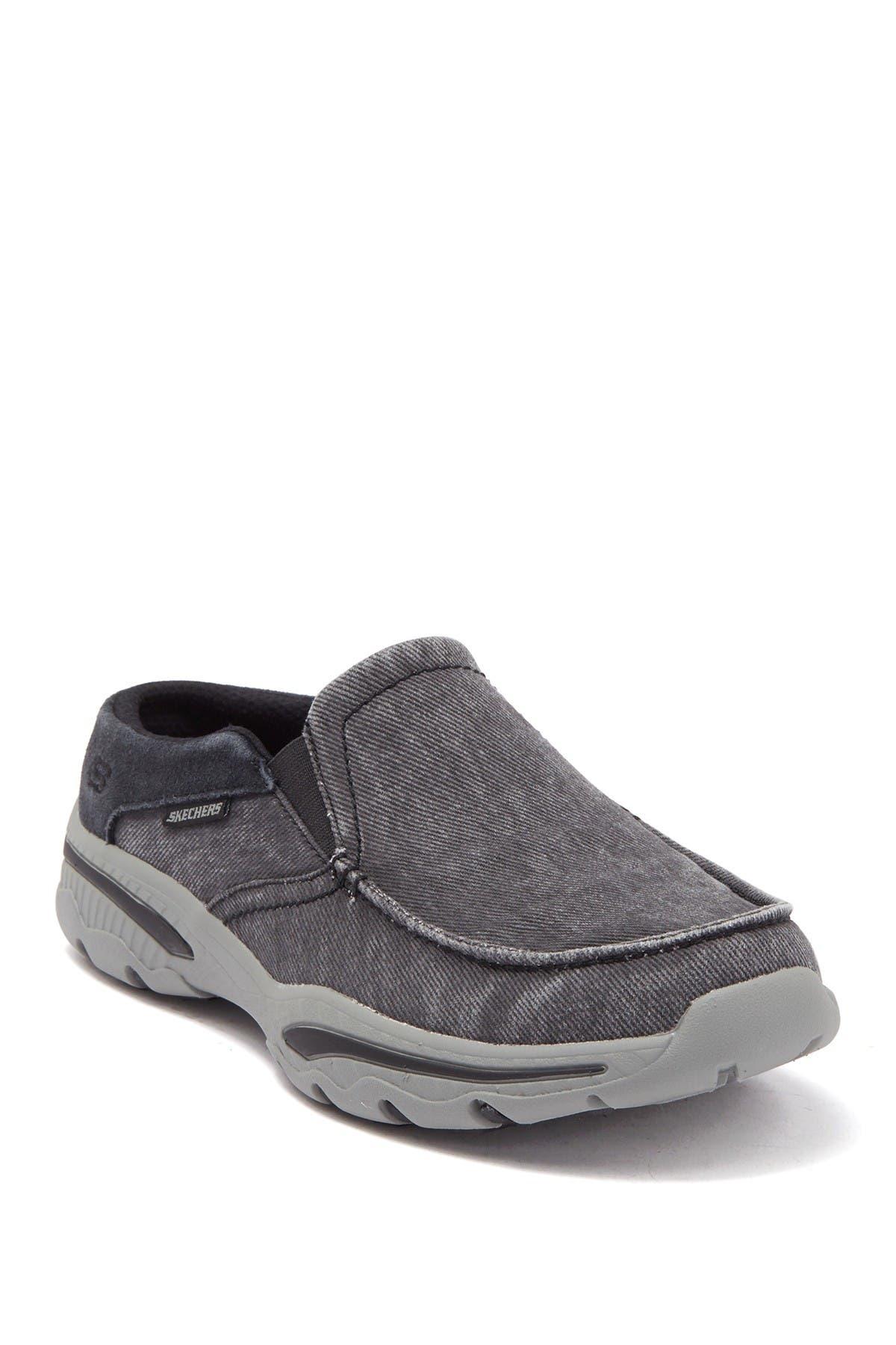 Image of Skechers Creston Backlot Slip-On Shoe