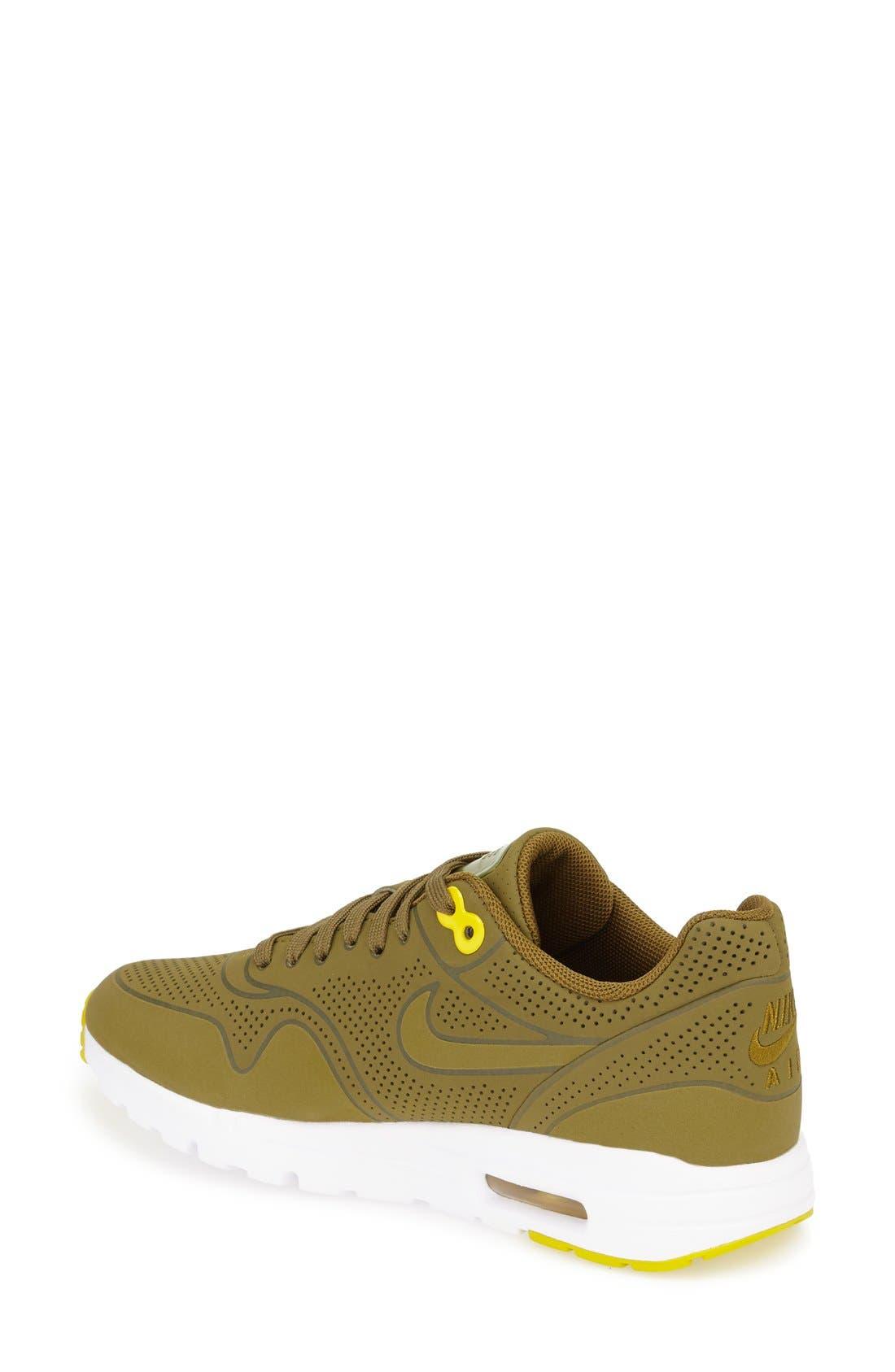 ,                             'Air Max 1 - Ultra Moire' Sneaker,                             Alternate thumbnail 54, color,                             303