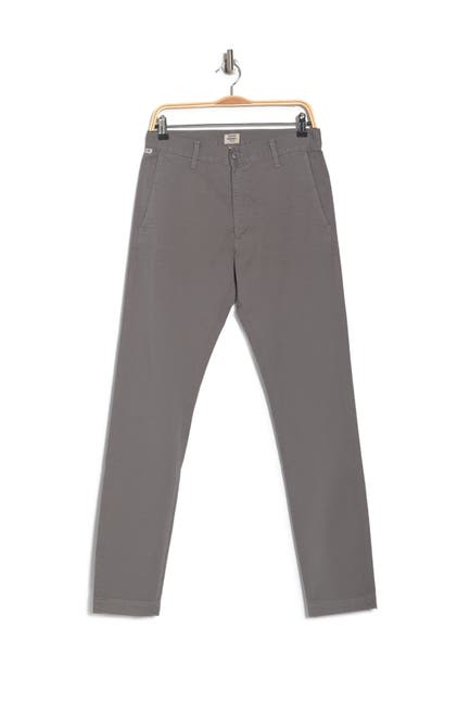 Image of Citizens Of Humanity Twill Davis Skinny Chino Pants