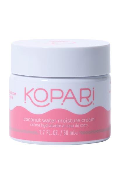 Kopari Coconut Water Moisture Face Cream
