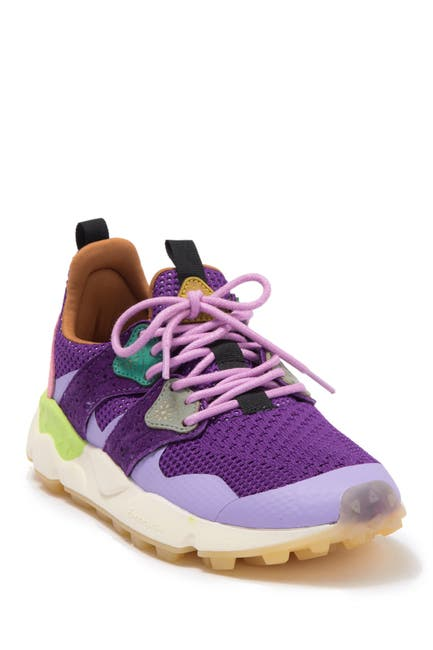 Image of Flower Mountain Corax Nylon Sneaker