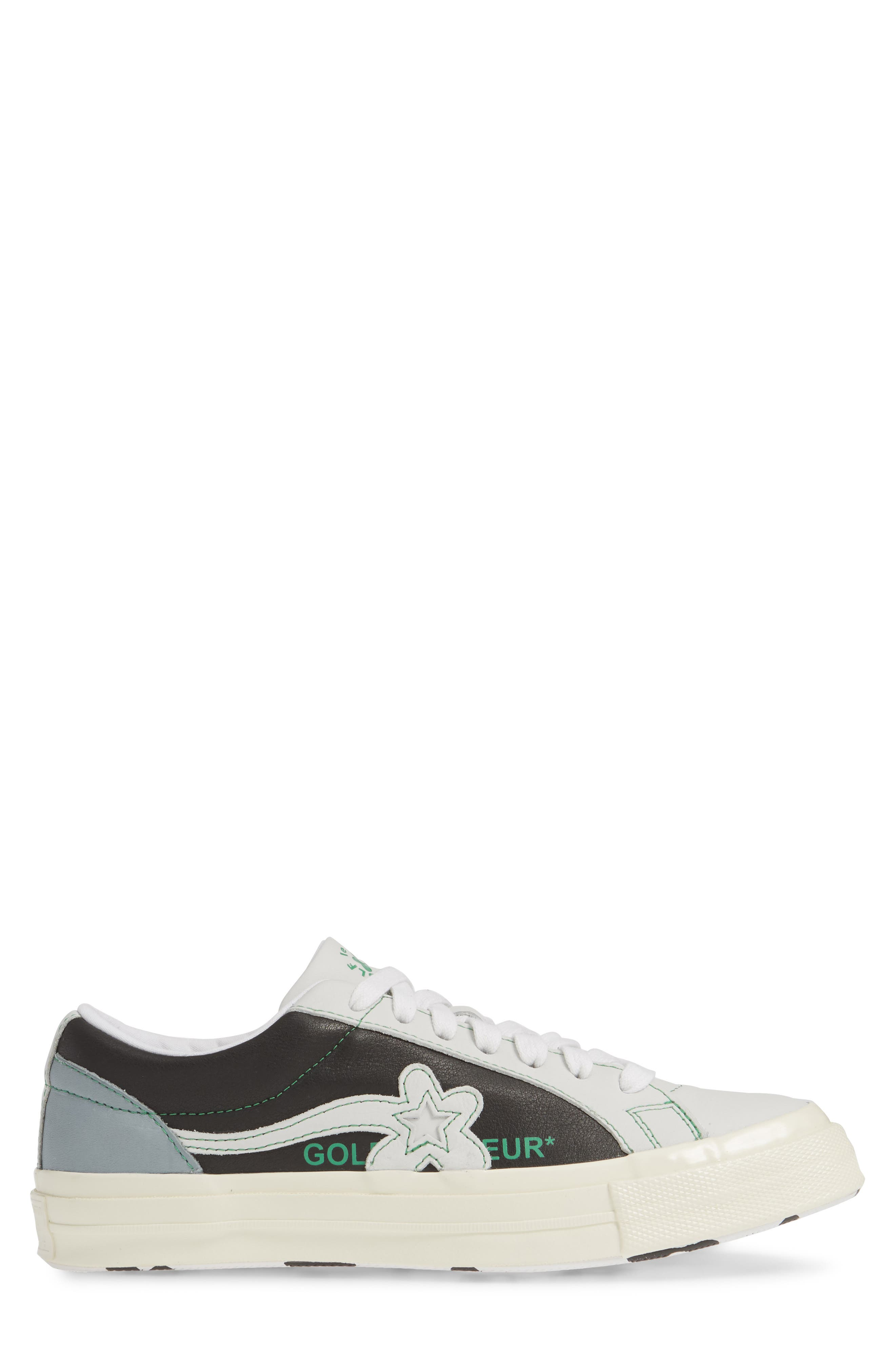 ,                             x GOLF le FLEUR Ox Sneaker,                             Alternate thumbnail 9, color,                             497