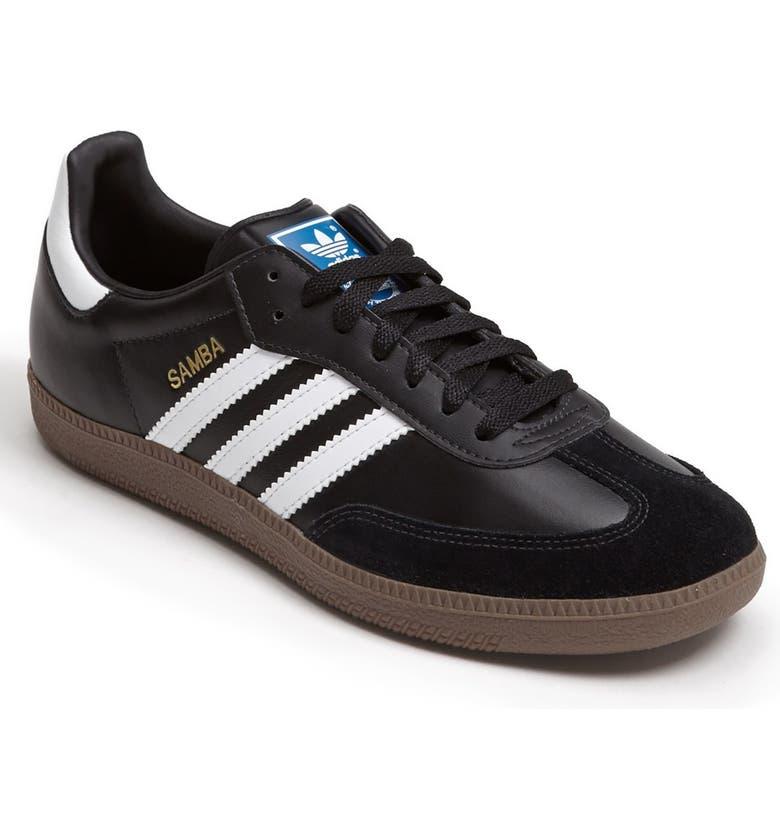 82343497e adidas 'Samba' Indoor Soccer Shoe (Men)   Nordstrom