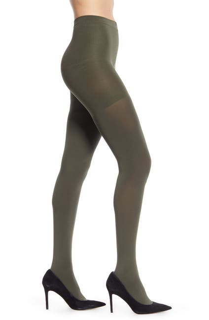Image of SPANX Luxe Leg Shaping Tights