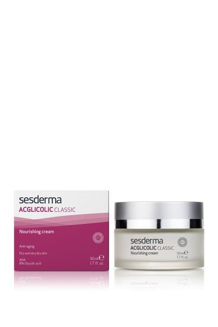 Image of Sesderma ACGLICOLIC Classic Nourishing Cream