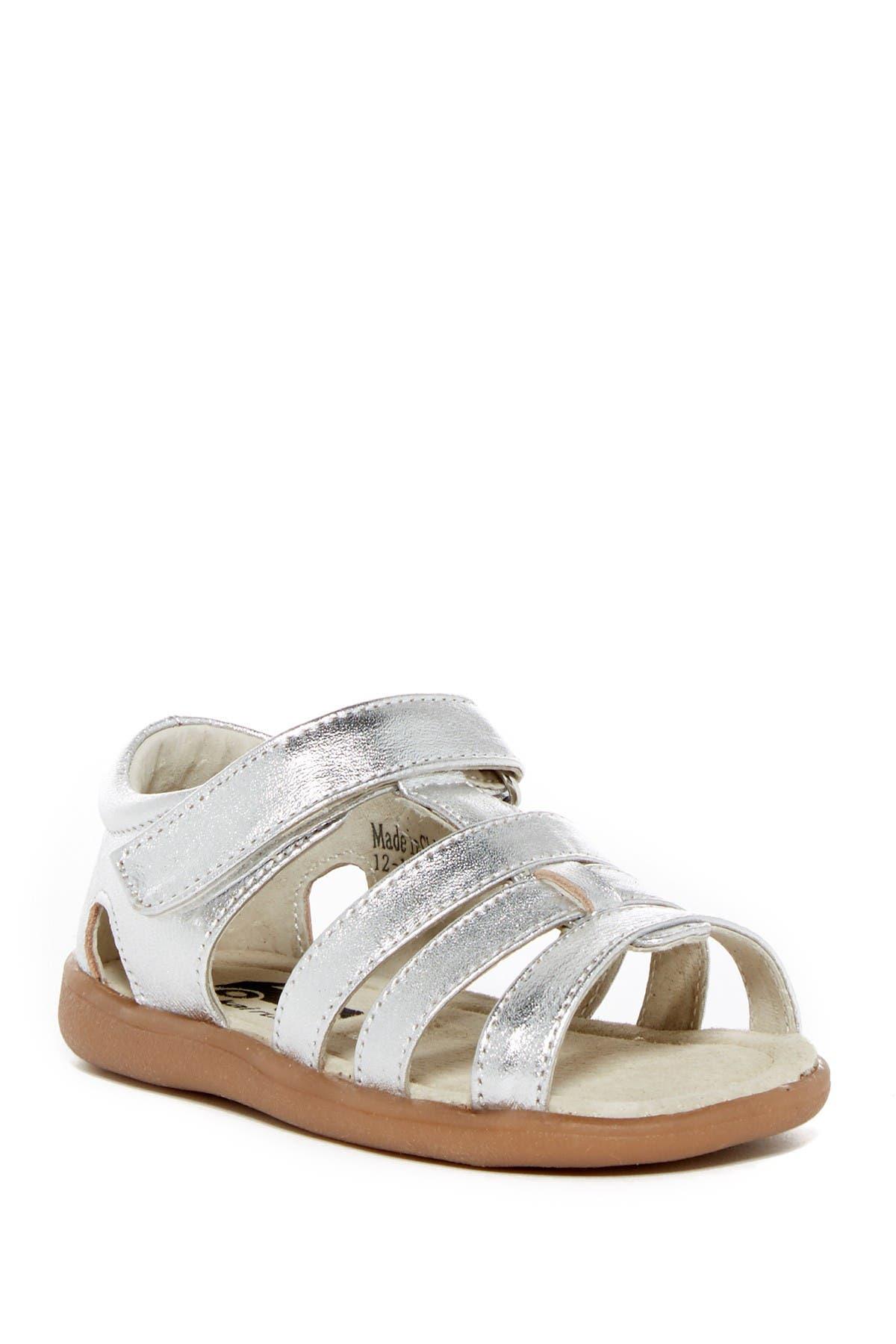 See Kai Run | Fe Metallic Sandal