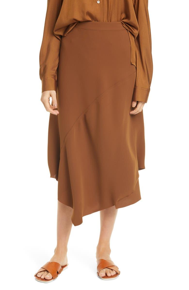 VINCE Panel Skirt, Main, color, 245
