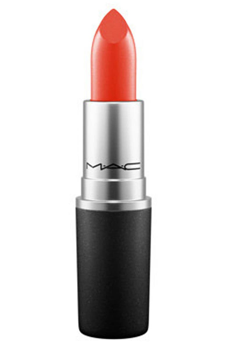 MAC COSMETICS MAC Coral Lipstick, Main, color, TROPIC TONIC (M)