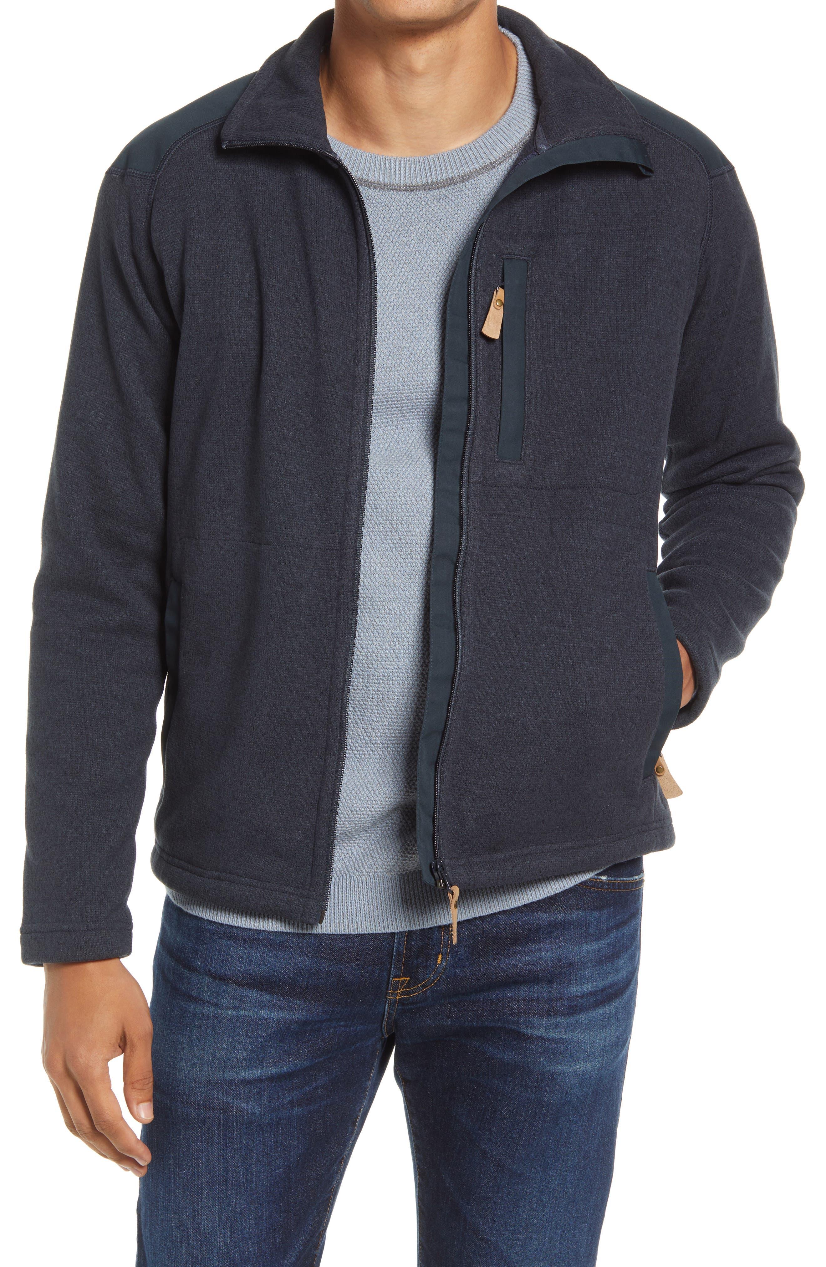 Buck Fleece Jacket