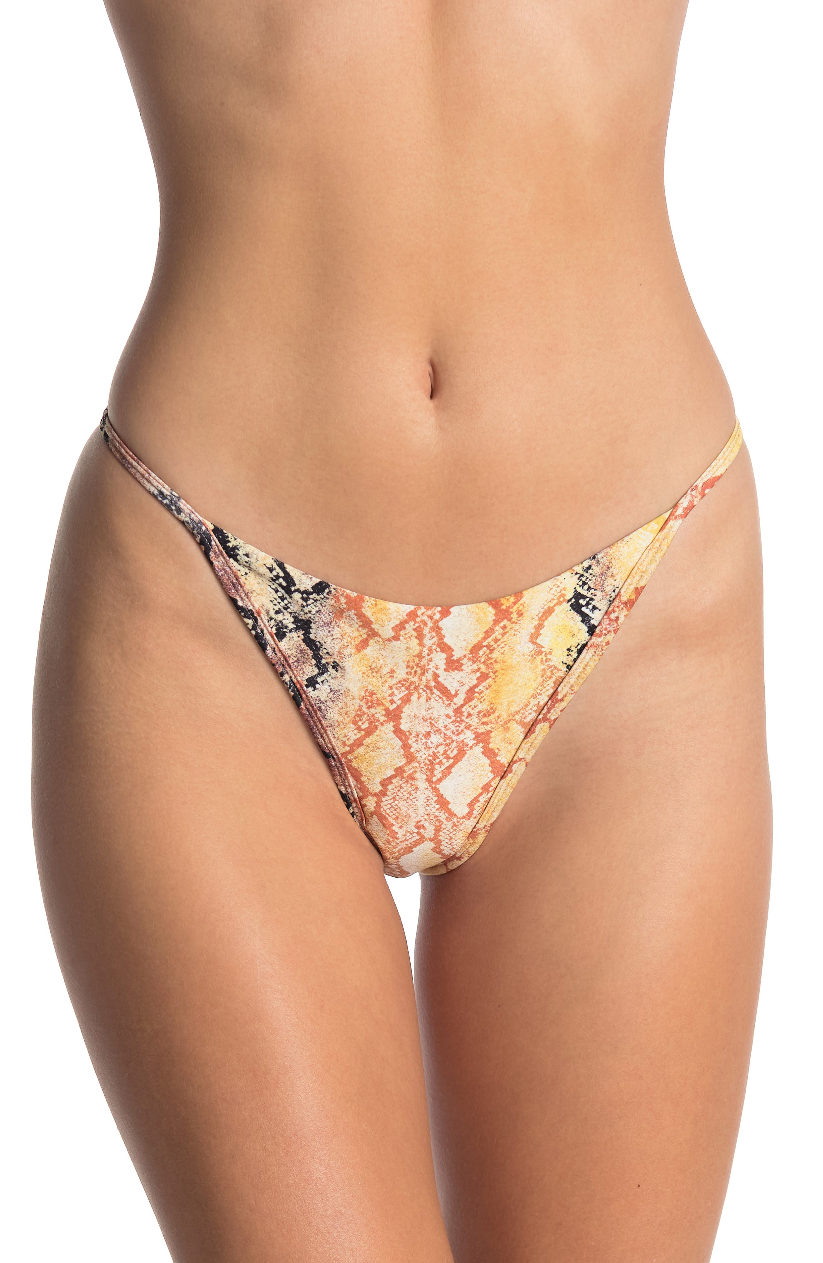 Women's L Space Jay Bitsy Bikini Bottom