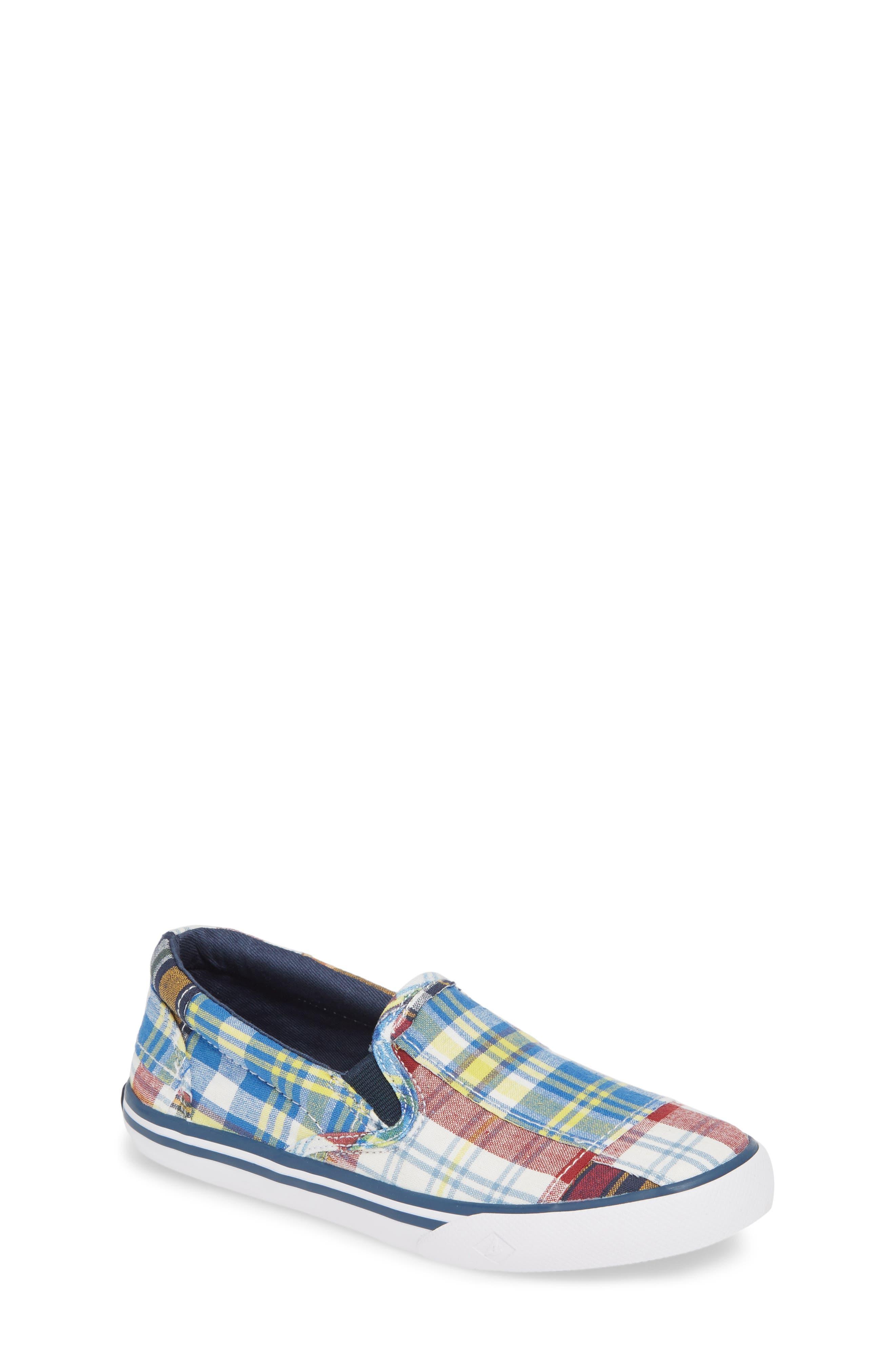 Sperry Kids Striper Ii Slip-On Sneaker