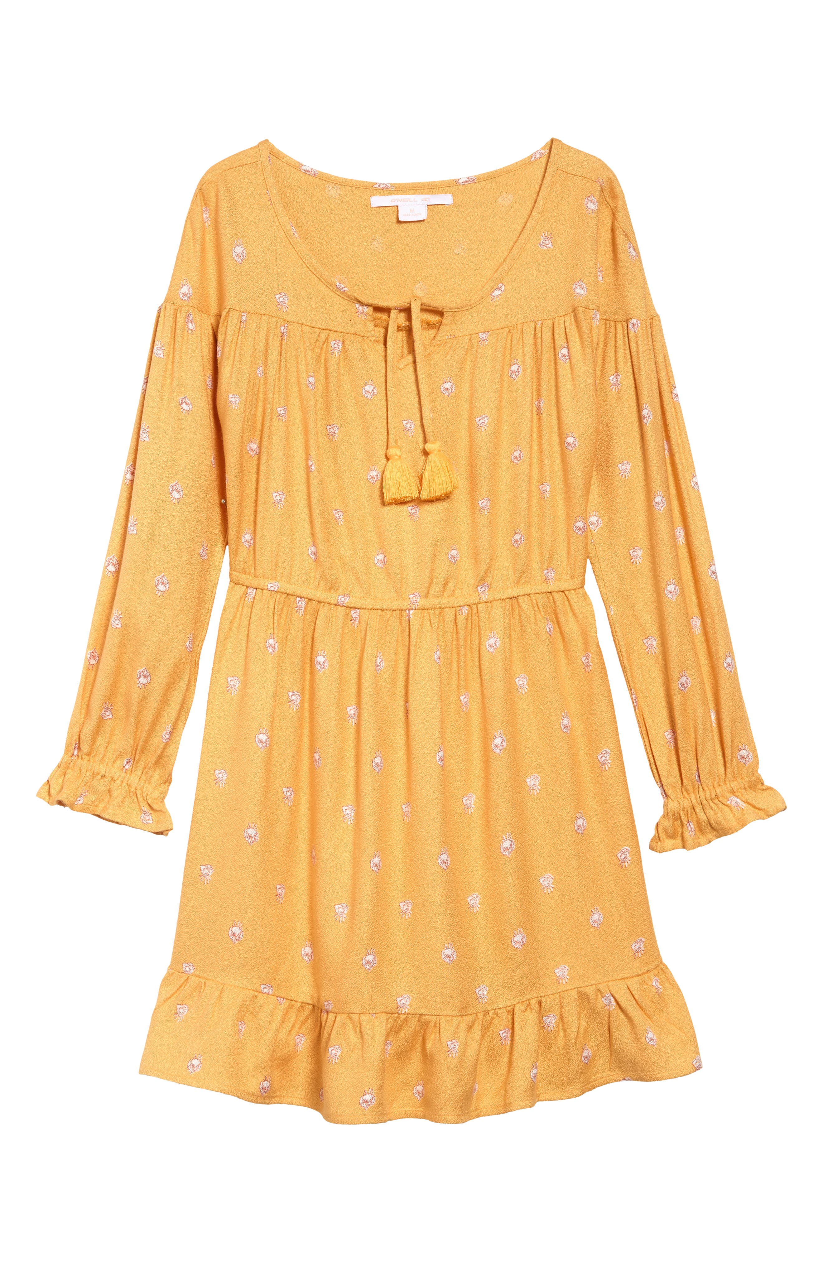 Image of O'Neill Emilia Woven Dress