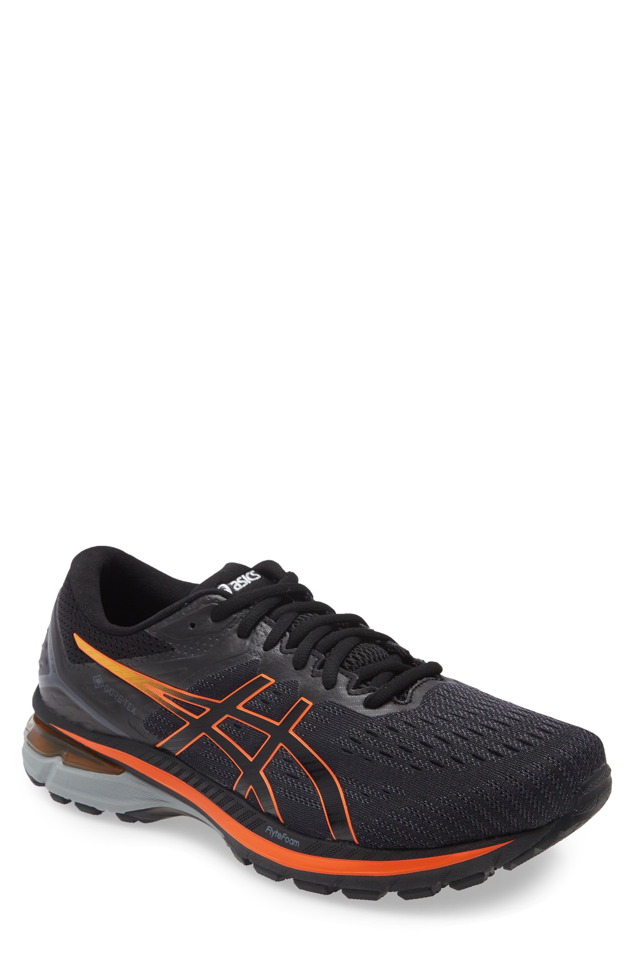 Men's Asics Gt-2000 9 Gore-Tex Waterproof Running Shoe
