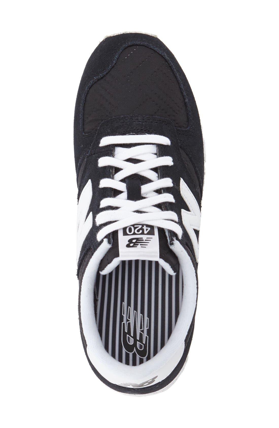 ,                             '420' Sneaker,                             Alternate thumbnail 41, color,                             008