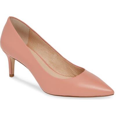 Louise Et Cie Jordyna Pump- Pink