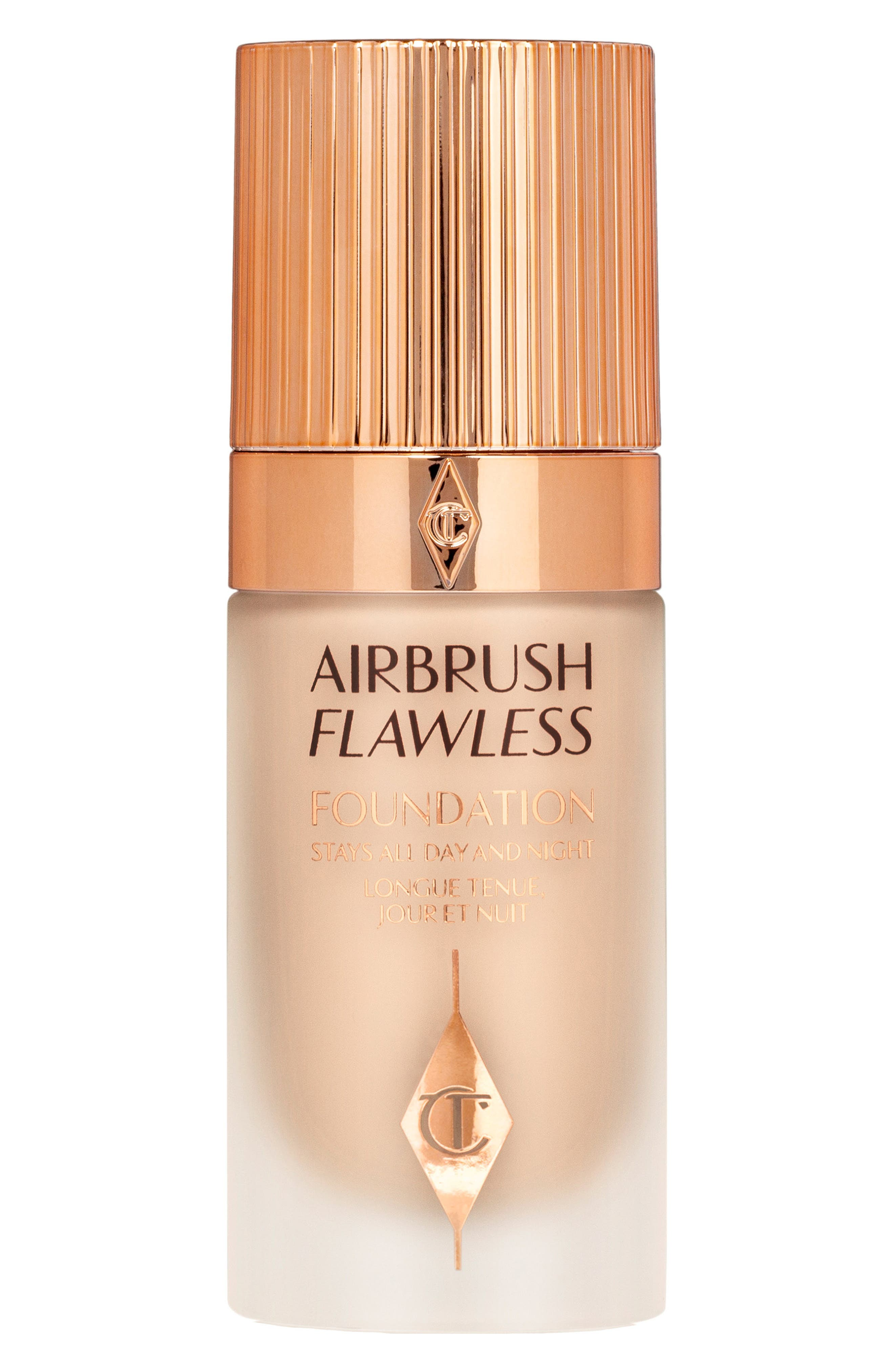 Image of CHARLOTTE TILBURY Airbrush Flawless Foundation - 5 Cool