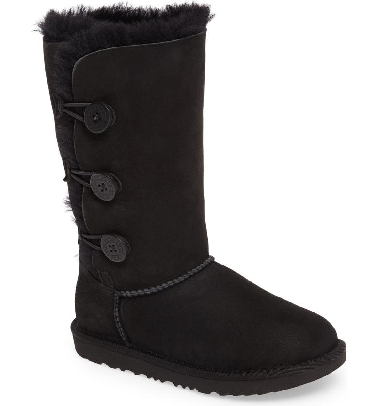 222ebcabef7 Bailey Button Triplet II Genuine Shearling Boot