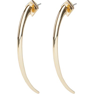 Alexis Bittar Asteria Nova Spike Post Earrings