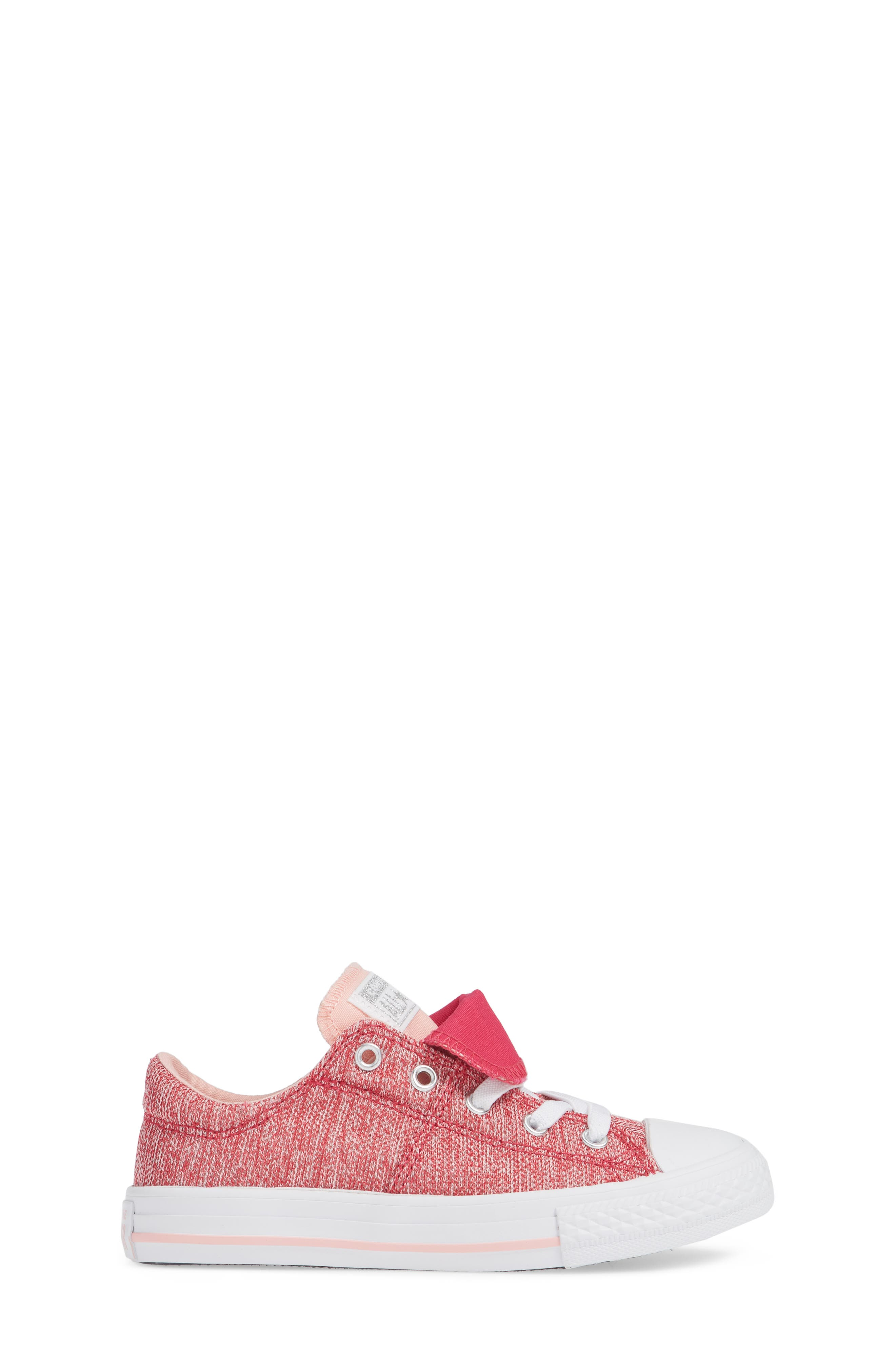 ,                             Chuck Taylor<sup>®</sup> All Star<sup>®</sup> Maddie Double Tongue Sneaker,                             Alternate thumbnail 63, color,                             673