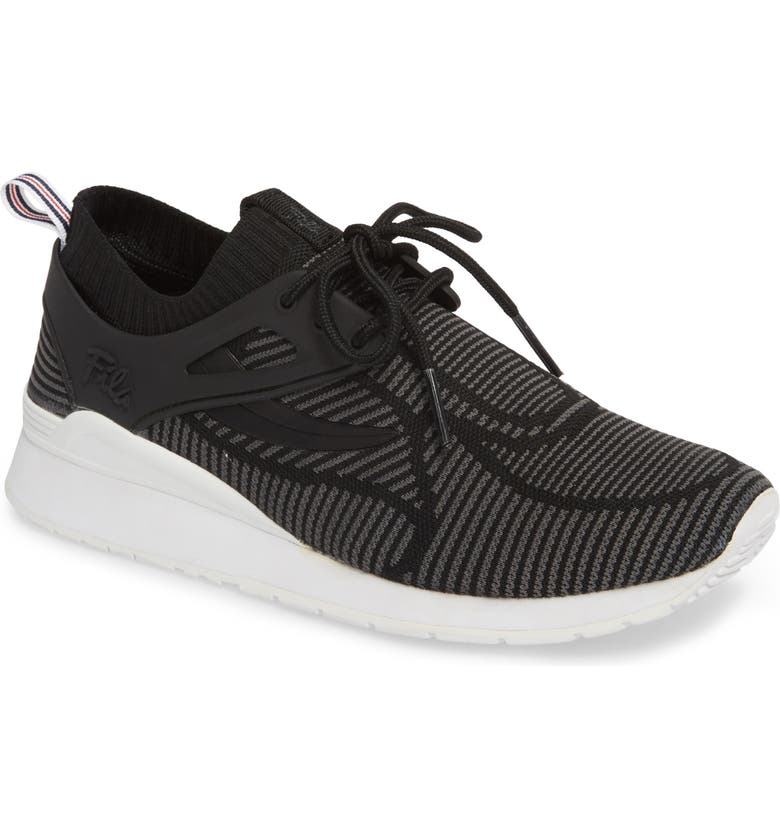 de942b3697e3 FILA Overpass 2.0 Knit Sneaker (Men)   Nordstrom