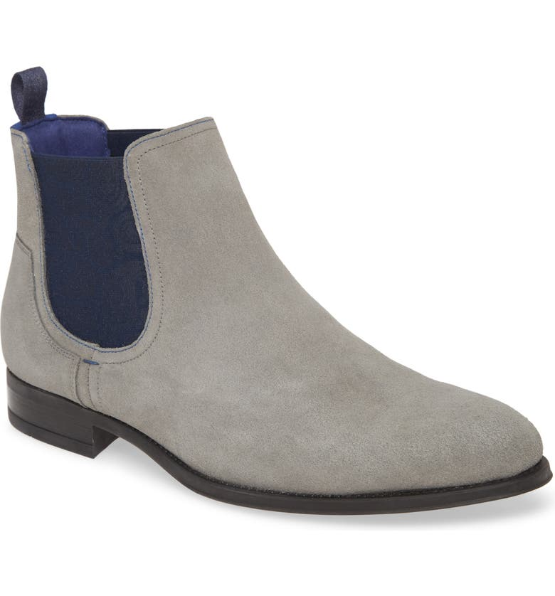 TED BAKER LONDON Travord Chelsea Boot, Main, color, 020