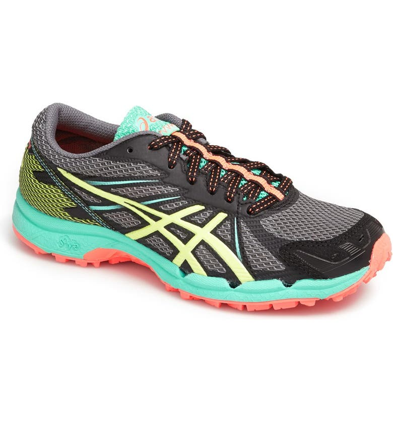 'GEL Fujiracer 3' Trail Running Shoe