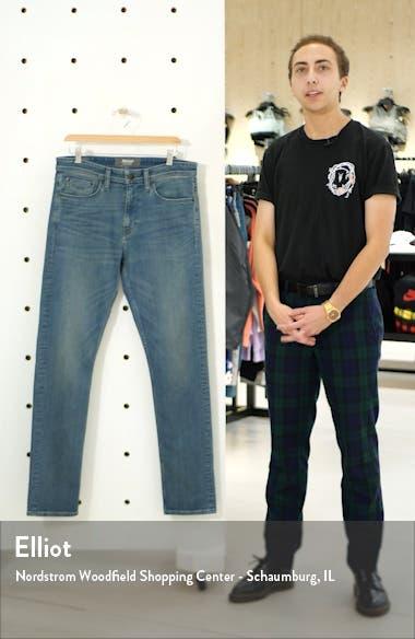 Slim Fit Taper Jeans, sales video thumbnail