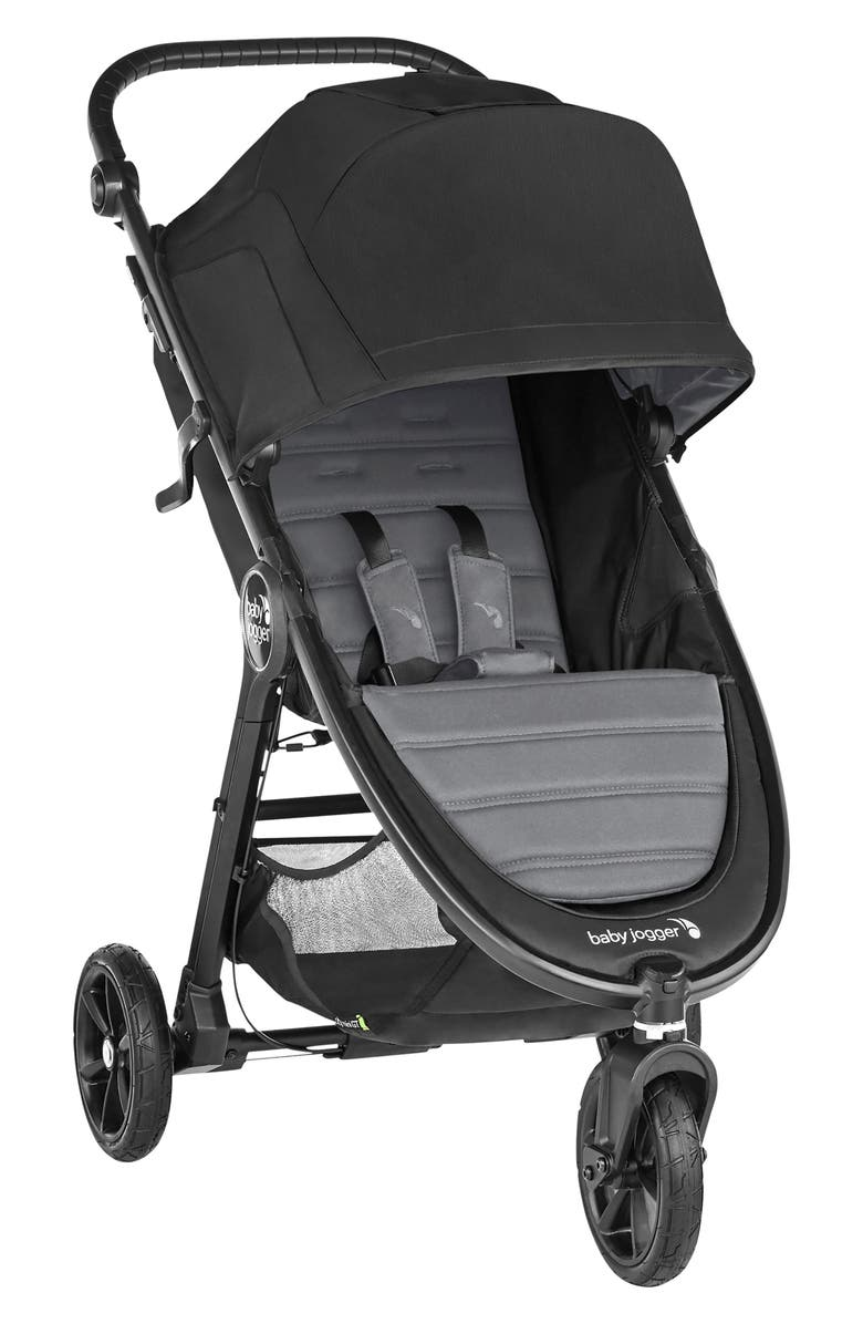BABY JOGGER city mini<sup>®</sup> GT2 Stroller, Main, color, SLATE