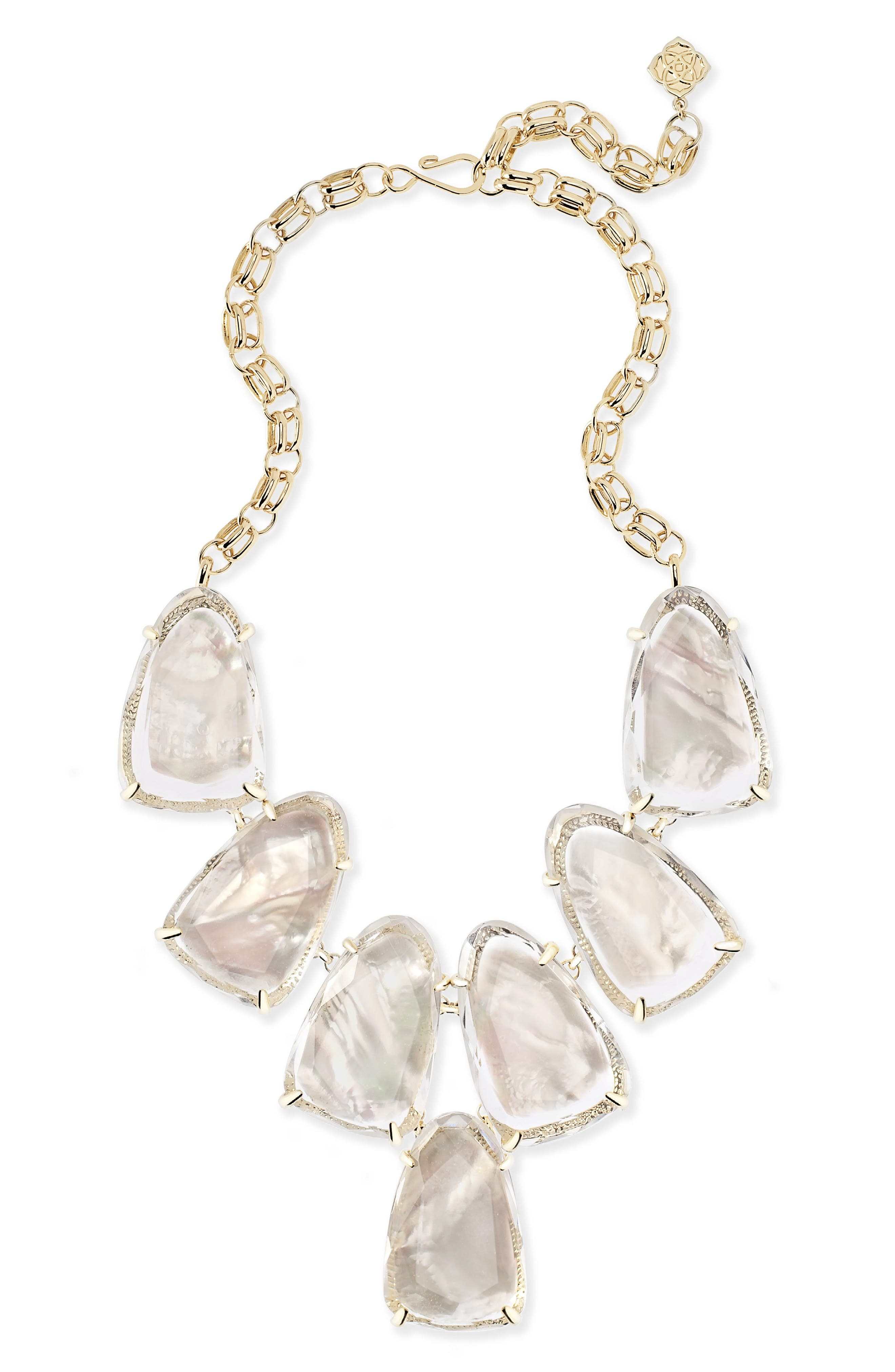 ,                             Harlow Necklace,                             Alternate thumbnail 12, color,                             100