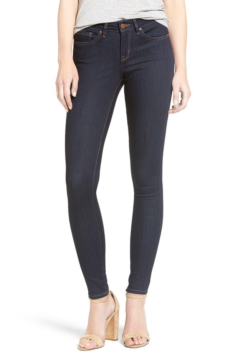 b4b697f0ce77f1 William Rast 'The Perfect Skinny' Jeans (Rinse) | Nordstrom