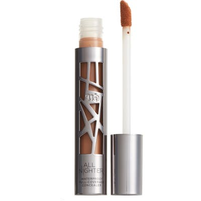 Urban Decay All Nighter Waterproof Full-Coverage Concealer - Dark Golden