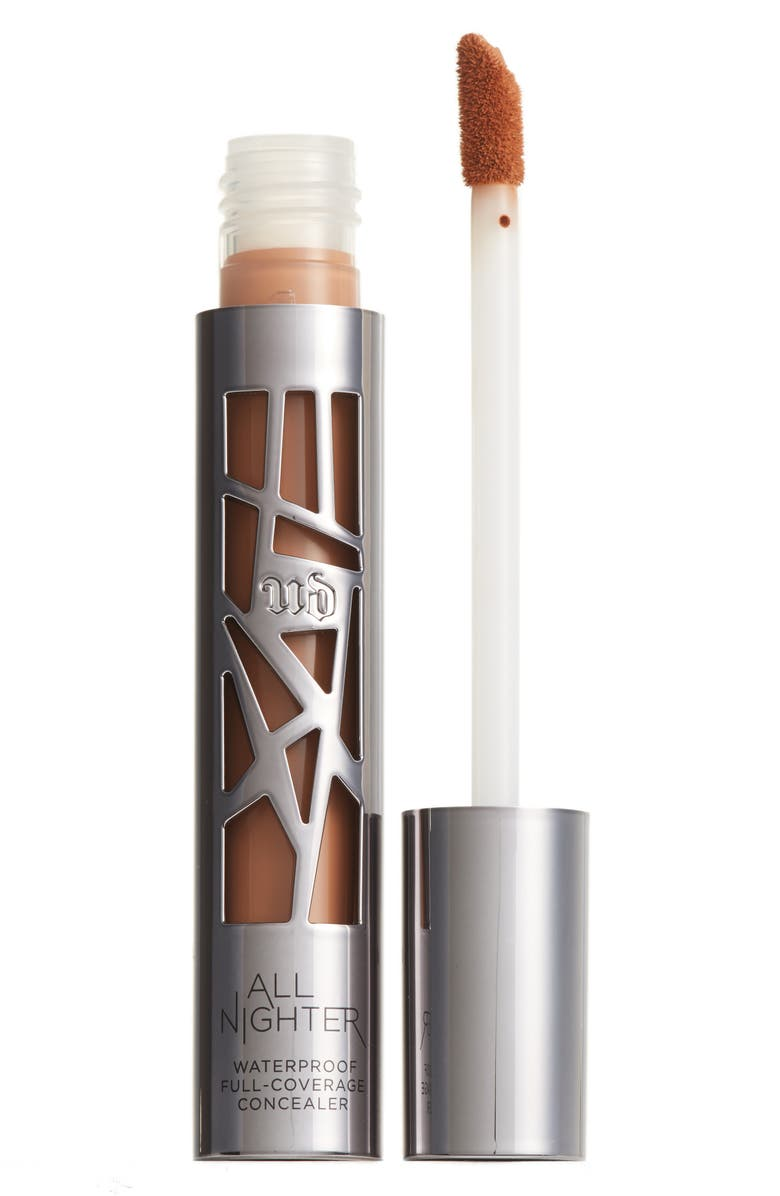 URBAN DECAY All Nighter Waterproof Full-Coverage Concealer, Main, color, DARK GOLDEN
