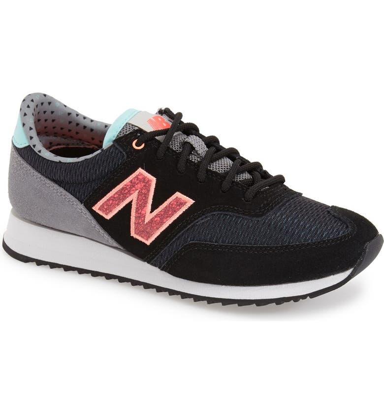 NEW BALANCE '620' Sneaker, Main, color, 018