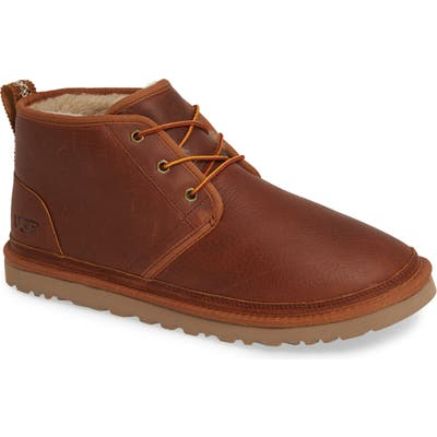 UGG Neumel Chukka Boot, Brown