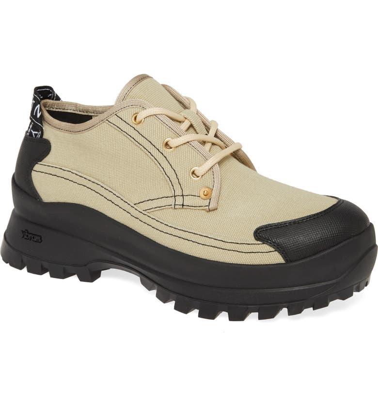 STELLA MCCARTNEY Hiker Sneaker, Main, color, CREAM