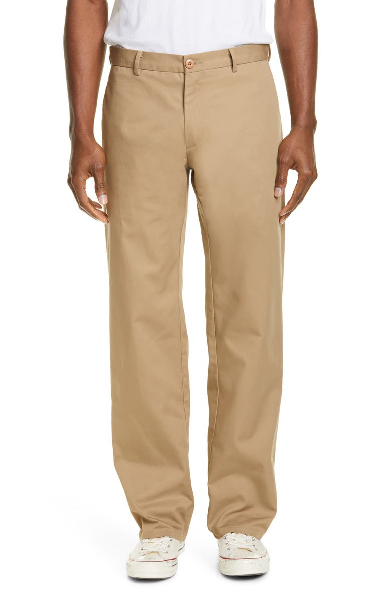 NOON GOONS No Doubt Pants, Main, color, KHAKI