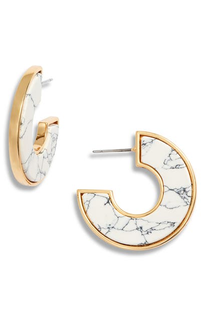 Mignonne Gavigan MINI FIONA STUD EARRINGS