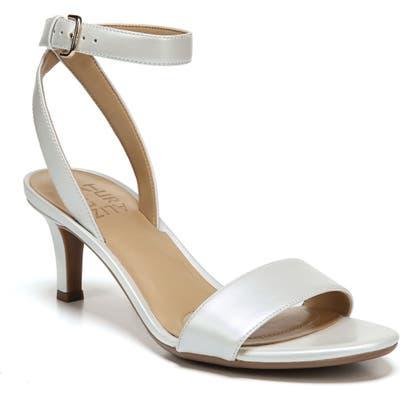 Naturalizer Tinda Sandal- White