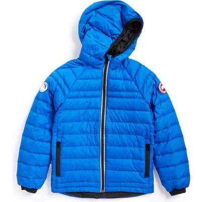 Canada Goose Sherwood Hooded Packable Jacket