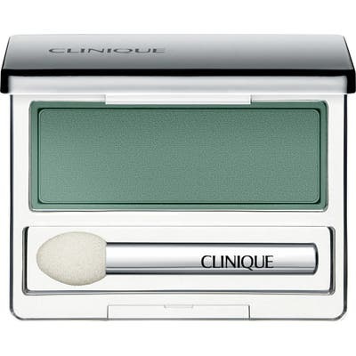 Clinique All About Shadow(TM) Single Eyeshadow - Pacific Coast