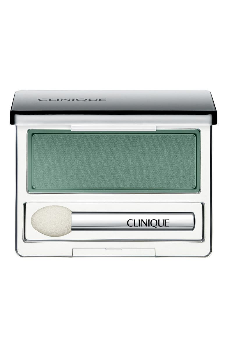 CLINIQUE All About Shadow<sup>™</sup> Single Eyeshadow, Main, color, PACIFIC COAST