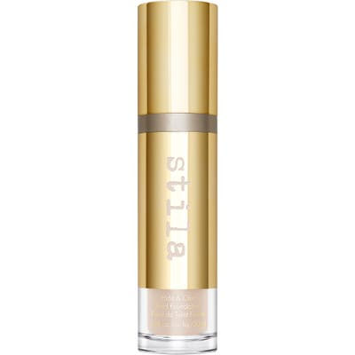 Stila Hide & Chic Foundation - Light 4
