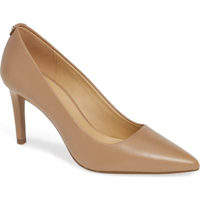 Michael Michael Kors Dorothy Flex Pump, Brown