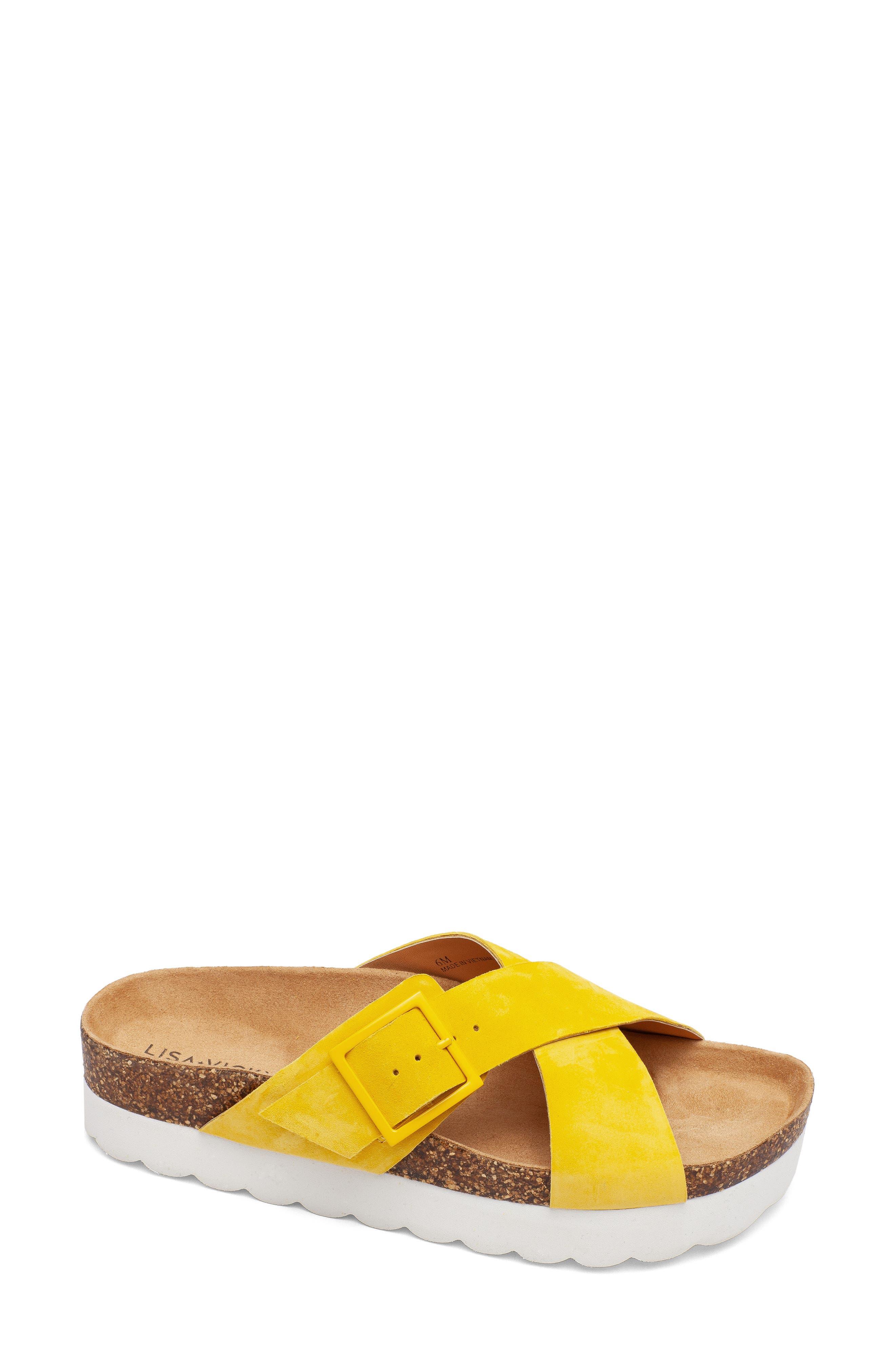 Benefit Slide Sandal