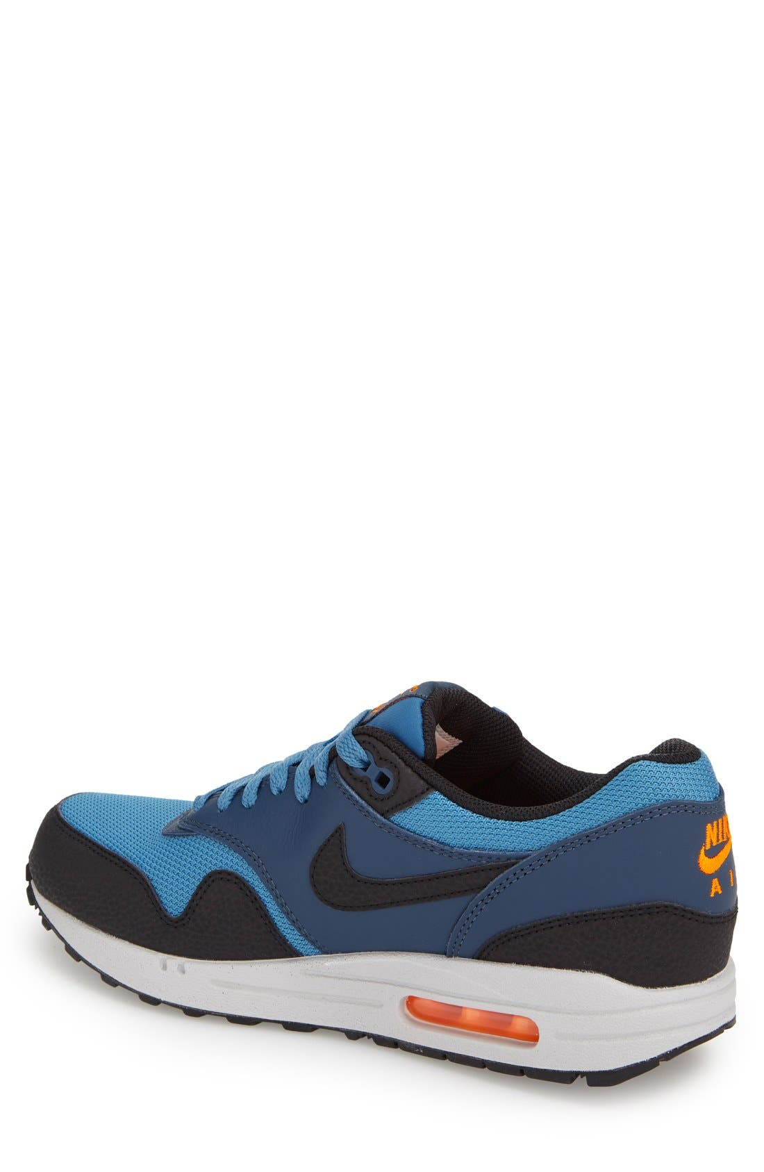 ,                             'Air Max 1 Essential' Sneaker,                             Alternate thumbnail 103, color,                             402