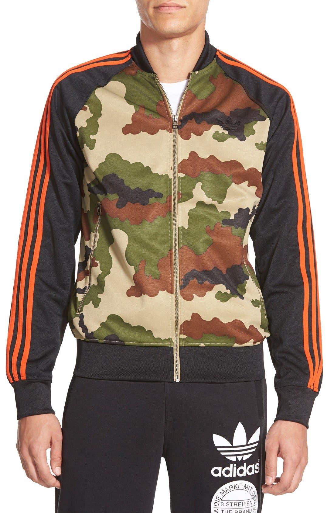 adidas st jacket
