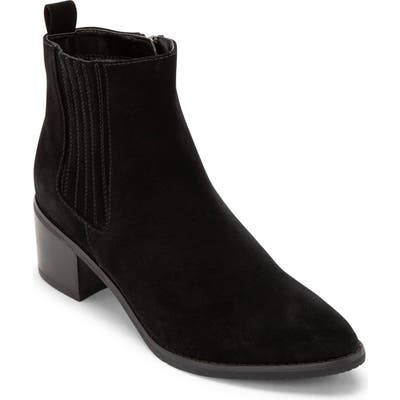 Blondo Elvina Waterproof Bootie, Black