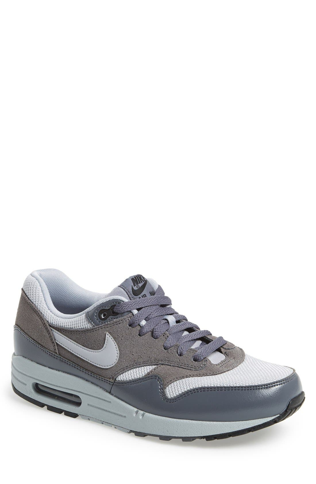 ,                             'Air Max 1 Essential' Sneaker,                             Main thumbnail 57, color,                             099