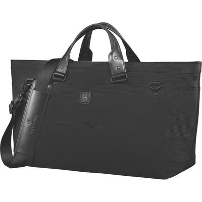 Victorinox Swiss Army Lexicon 2.0 Deluxe Tote Bag - Black